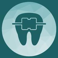 Clínica Dental Granada icono ortodoncia