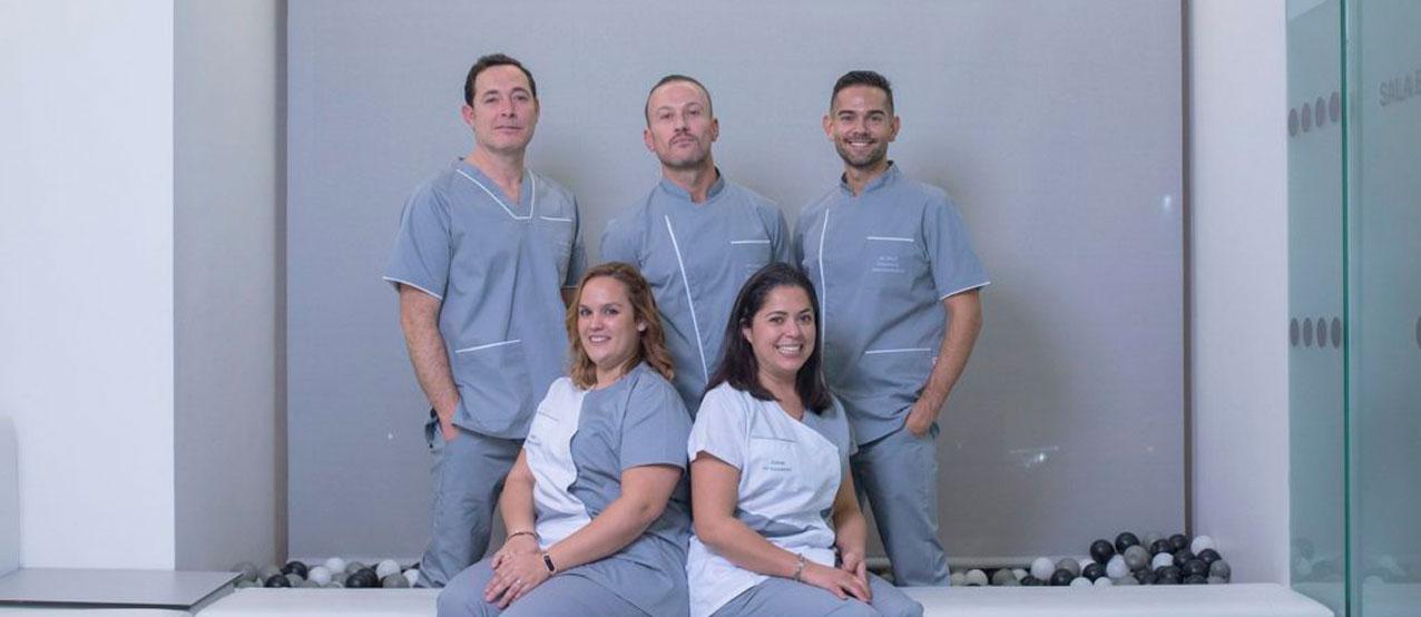 dentistas-motril-equipo